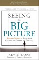Seeing the Big Picture: Business Acumen to Build Your Credibility, Career, and Company (Hardcover Book) at Sears.com