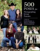 500 Poses for Photographing Group Portraits: A Visual Sourcebook for Digital Portrait Photographers (Paperback Book) at Sears.com