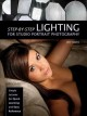 Step-By-Step Lighting for Studio Portrait Photography (Paperback Book) at Sears.com