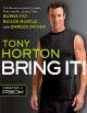 Bring It!: The Revolutionary Fitness Plan for All Levels That Burns Fat, Builds Muscle, and Shred Inches (Paperback Book) at Sears.com