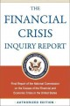 The Financial Crisis Inquiry Report: Final Report of the National Commission on the Causes of the Financial and Economic Crisis in the United States (Paperback Book) at Sears.com