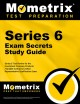Series 6 Exam Secrets: Your Key to Exam Success; Series 6 Test Review for the Investment Company Products/Variable Contracts Limited Representative Qualification Exam (Paperback Book) at Sears.com