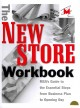 The New Store: MSA's Guide to the Essential Steps from Business Plan to Opening Day (Paperback Book) at Sears.com