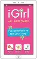iGirl My Keepsake: Fun Questions to Tell Your Story (Paperback Book) at Sears.com