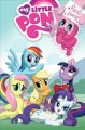 My Little Pony  2: Friendship Is Magic (Paperback Book) at Sears.com