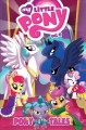 My Little Pony 2: Pony Tales (Paperback Book) at Sears.com