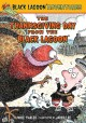 The Thanksgiving Day from the Black Lagoon (Library Book) at Sears.com