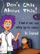 Don't Chat About That!: A Book of Chat Room Safety Tips for Children: eLive Digital Download Included (Paperback Book) at Sears.com