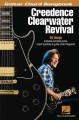 Creedence Clearwater Revival Guitar Chord Songbook (Paperback Book) at Sears.com