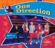 One Direction: Popular Boy Band (Library Book) at Sears.com