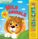 Wild Animals (Board Book) at Sears.com