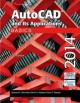 AutoCAD and Its Applications Basics 2014 (Hardcover Book) at Sears.com