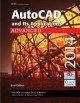 AutoCAD and Its Applications Advanced 2014 (Hardcover Book) at Sears.com