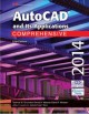 AutoCAD and Its Applications Comprehensive 2014 (Hardcover Book) at Sears.com