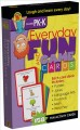Everyday Fun and Game Cards Activity Cards, Grades Pk - K (Cards Book) at Sears.com