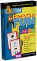 Everyday Fun and Game Cards Activity Cards, Grades K - 1 (Cards Book) at Sears.com