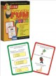 Everyday Fun and Game Cards Activity Cards, Grades 3 - 4 (Cards Book) at Sears.com