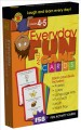 Everyday Fun and Game Cards Activity Cards, Grades 4 - 5 (Cards Book) at Sears.com