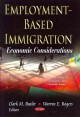 Employment-Based Immigration: Economic Considerations (Paperback Book) at Sears.com