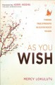 As You Wish (Paperback Book) at Sears.com