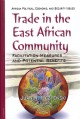 Trade in The East African Community: Facilitation Measures and Potential Benefits (Hardcover Book) at Sears.com