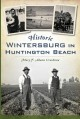 Historic Wintersburg in Huntington Beach (Paperback Book) at Sears.com