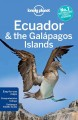Lonely Planet Ecuador & the Galapagos Islands (Paperback Book) at Sears.com