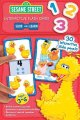 1 2 3: Sesame Street Slide & Learn Interactive Flash Cards (Cards Book) at Sears.com