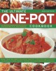 The Ultimate One-Pot Cookbook: More Than 180 Simple Delicious One-Pot, Stove-Top and Clay-Pot Casseroles, Stews, Roasts, Tagines and Mouthwatering Puddings (Paperback Book) at Sears.com