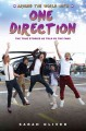 Around the World With One Direction: The True Stories As Told by the Fans (Paperback Book) at Sears.com