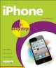 iPhone in Easy Steps: Covers Iphone 4 (Paperback Book) at Sears.com