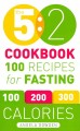 The 5:2 Cookbook: 100 Recipes for Fasting (Paperback Book) at Sears.com
