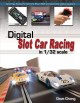Digital Slot Car Racing in 1/32 Scale: Covering: Scalextric, Carrera, Ninco, Scx and Specialist Digital Systems (Paperback Book) at Sears.com
