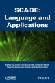Scade: Language and Applications (Hardcover Book) at Sears.com