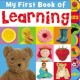 My First Book of Learning (Board Book) at Sears.com
