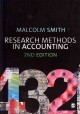 Research Methods in Accounting (Paperback Book) at Sears.com