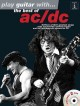 Play Guitar With the Best of AC/DC (Paperback Book) at Sears.com