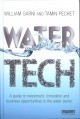 Water Tech: A Guide to Investment, Innovation and Business Opportunities in the Water Sector (Hardcover Book) at Sears.com