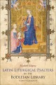 Latin Liturgical Psalters in the Bodleian Library: A Select Catalogue (Hardcover Book) at Sears.com