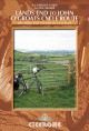 Cicerone The End to End Cycle Route: Land's End to John O'Groats (Paperback Book) at Sears.com