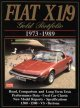 Fiat X1/9 Gold Portfolio 1973-1989 (Paperback Book) at Sears.com