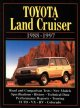 Toyota Land Cruiser 1988-1997 (Paperback Book) at Sears.com