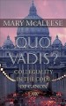 Quo Vadis?: Collegiality in the Code of Canon Law (Hardcover Book) at Sears.com