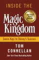 Inside the Magic Kingdom: Seven Keys to Disney's Success (Hardcover Book) at Sears.com