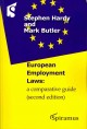 European Employment Laws: A Comparative Guide (Paperback Book) at Sears.com