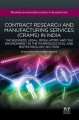 Contract Research and Manufacturing Services (CRAMS) in India: The Business, Legal, Regulatory and Tax Environment in the Pharmaceutical and Biotechnology Sectors (Hardcover Book) at Sears.com