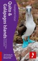 Footprint Focus Quito & Galapagos Islands (Paperback Book) at Sears.com
