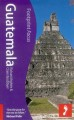 Footprint Focus Guatemala (Paperback Book) at Sears.com