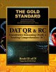 The Gold Standard DAT Quantitative Reasoning (QR/math) and Reading Comprehension (RC) [Dental Admission Test]: Book III of IV (Paperback Book) at Sears.com