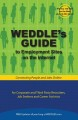 Weddle's Guide to Employment Sites on the Internet: For Corporate and Third Party Recruiters, Job Seekers and Career Activists (Paperback Book) at Sears.com